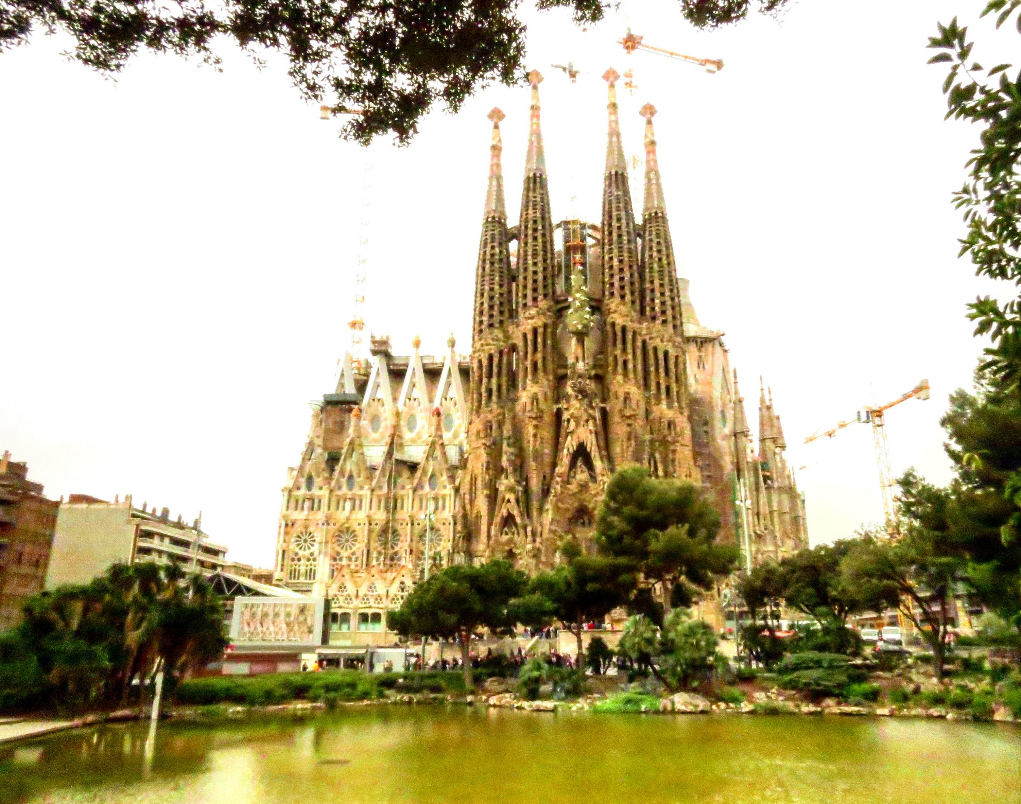 bbe75618764 Top Sightseeing Places in Barcelona – Travel With Me 24 X 7