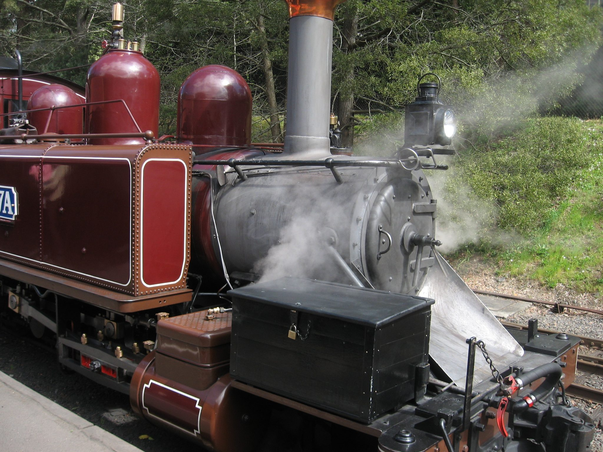 Amazing Puffing Billy Tours from Melbourne – Travel With Me